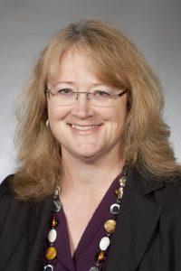 Susan Krumdieck, Mechanical Engineering.